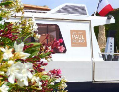 Les Iles Paul Ricard