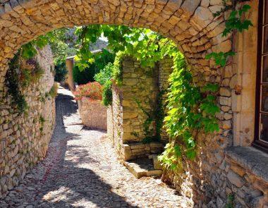 Les autres villages provençaux