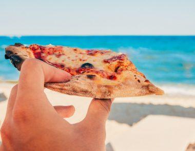 Pizzerias à Bandol