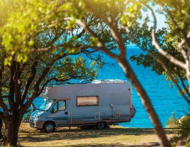 Les campings à proximité de Bandol