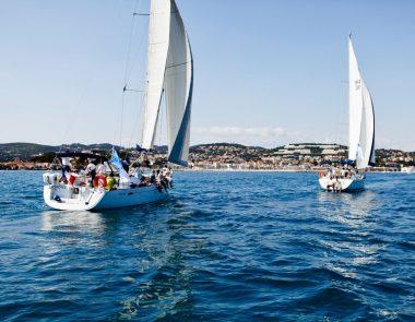 Accastillage, location et vente de bateaux