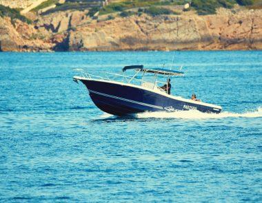 Plaisirs nautiques