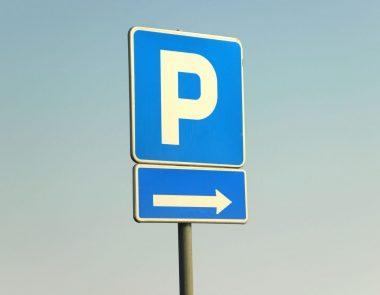 Les parkings