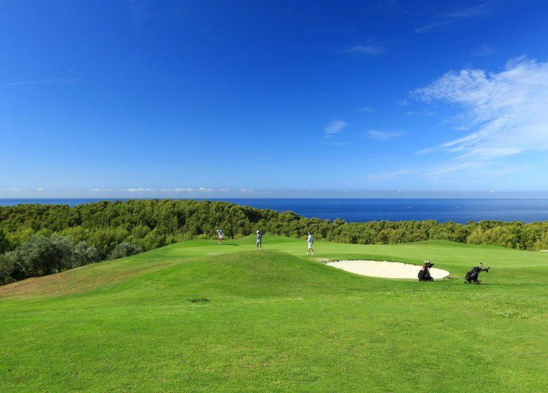 Le Frégate Golf Club