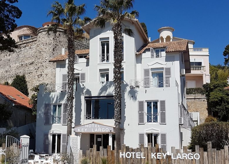 Hôtel Key Largo