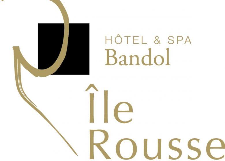 Hôtel Ile Rousse Thalazur