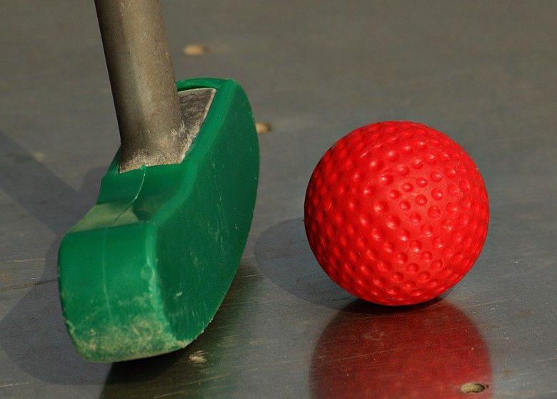 Mini Golf et Mini Kart