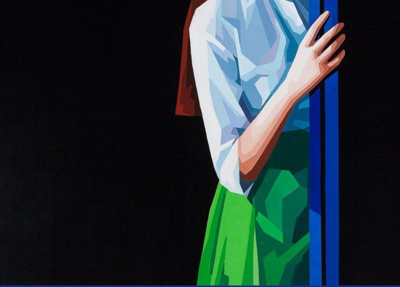Exposition de Véronique Colin