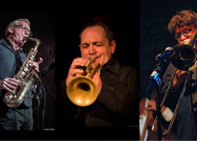 Sextet Messenger – Bandol Jazz Club