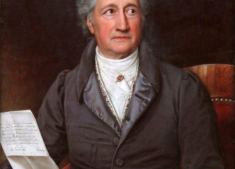 «Goethe» – Conférence de Jean Terensier