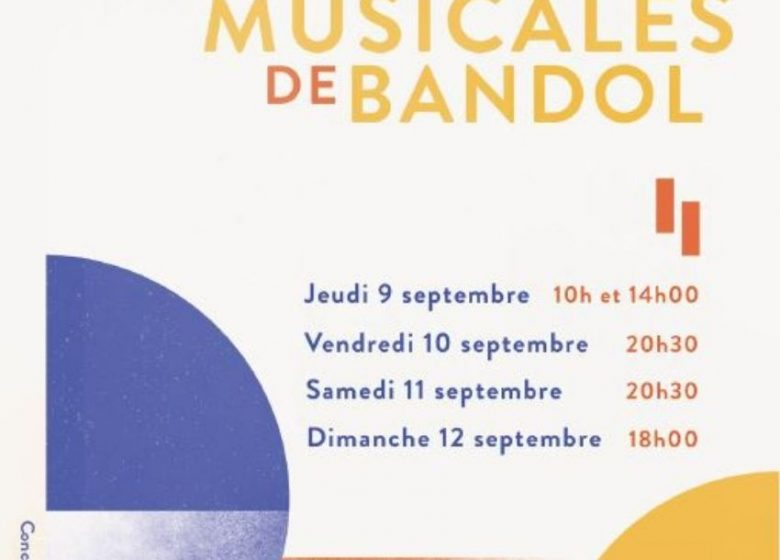 Les Musicales de Bandol
