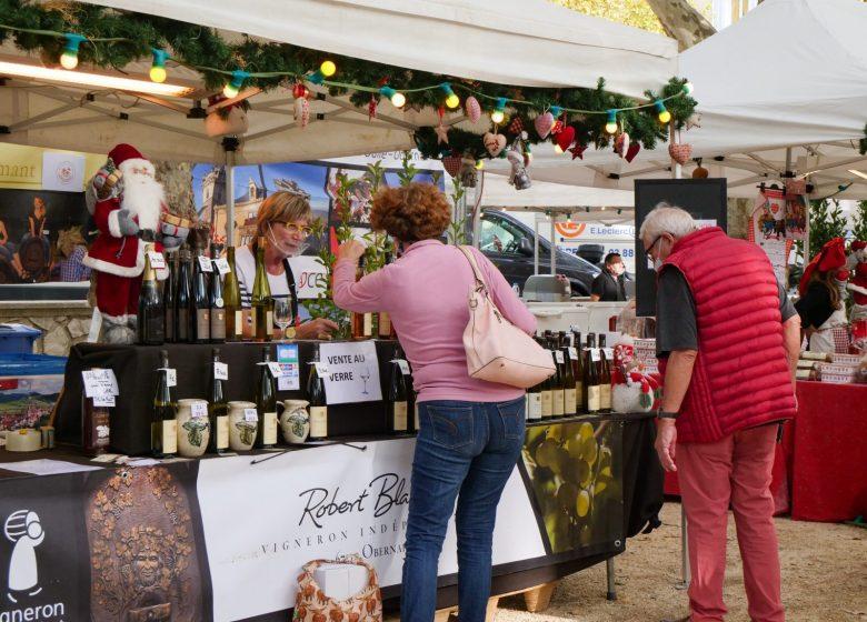 Grand marché Alsacien – 17 ème Edition