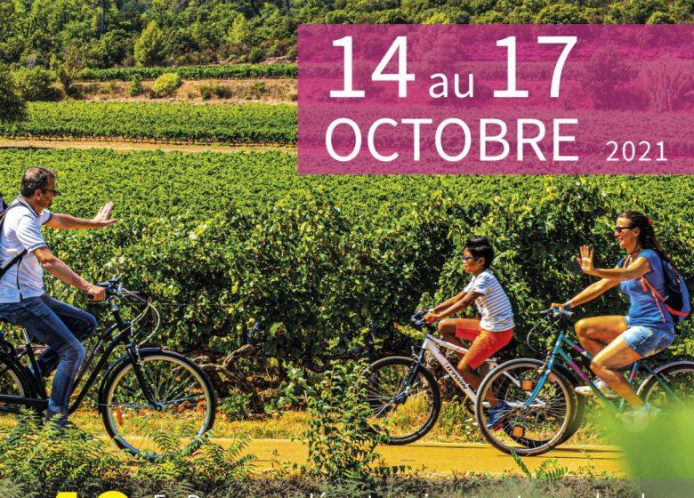 Le Fascinant Week-end en Bandol Provence Sud Sainte Baume