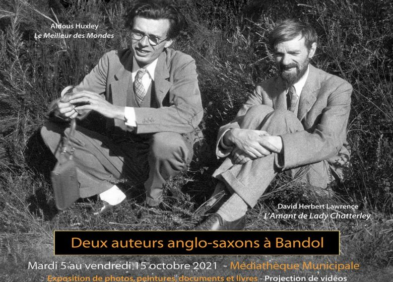 Colloque Aldous Huxley