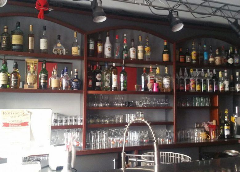 Le Buffalo_Bar