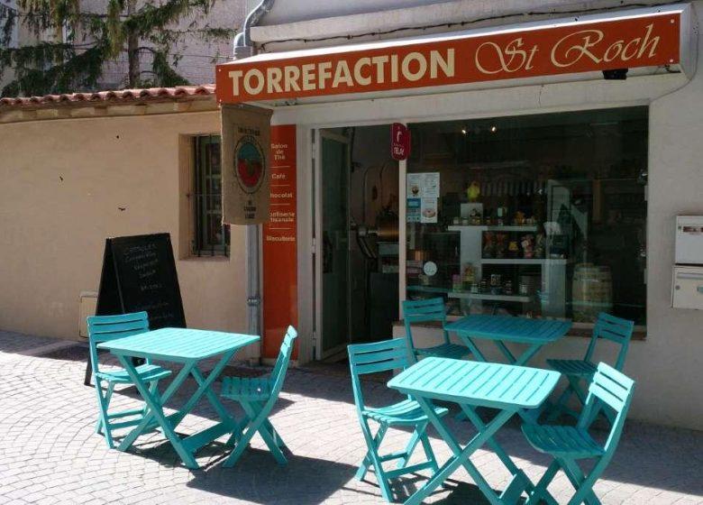 Torrefaction Saint-Roch