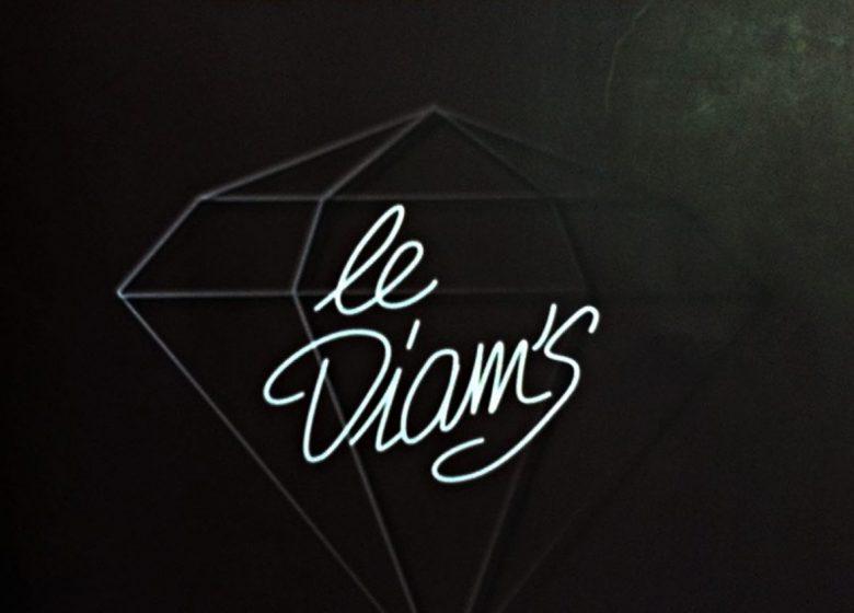 Le Diam's