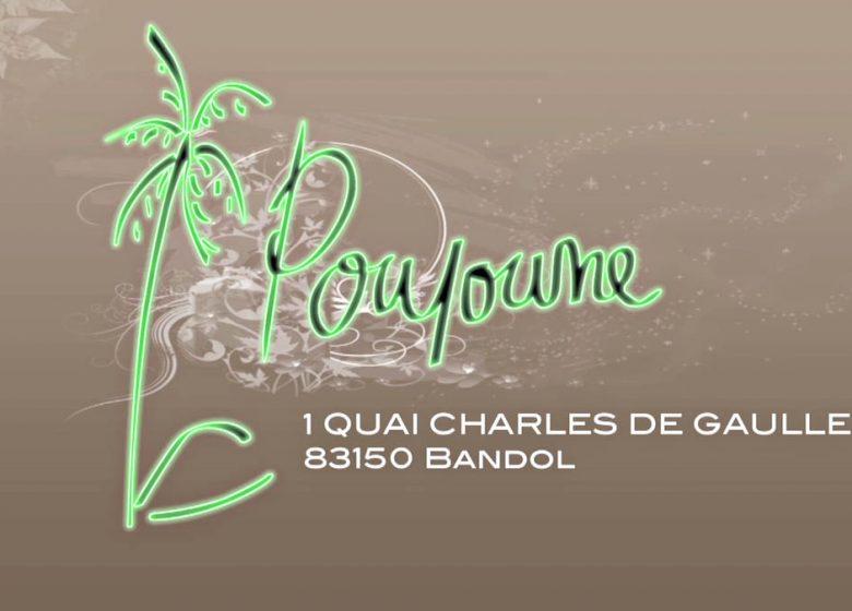 Le Poupoune_Bar