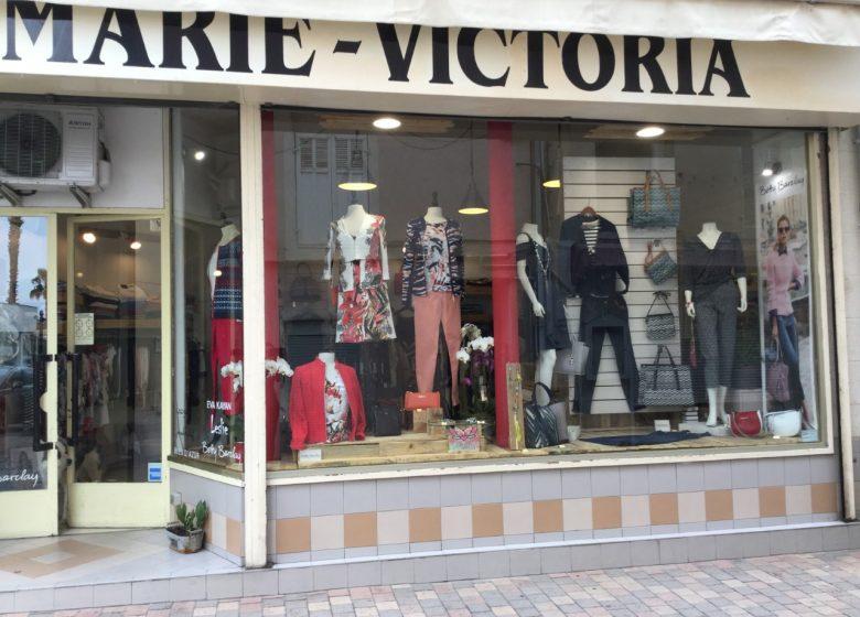 Boutique Marie-Victoria