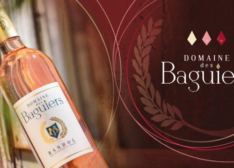 Domaine des Baguiers
