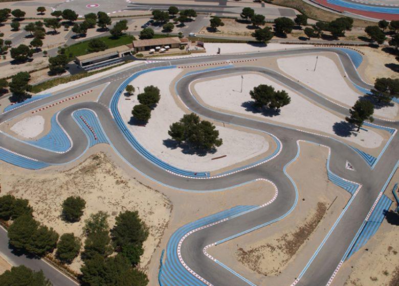 Karting du Circuit Paul Ricard