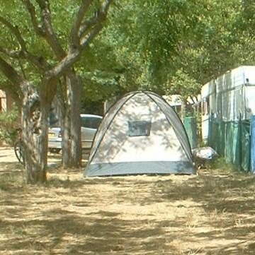 Camping du Port d'Alon
