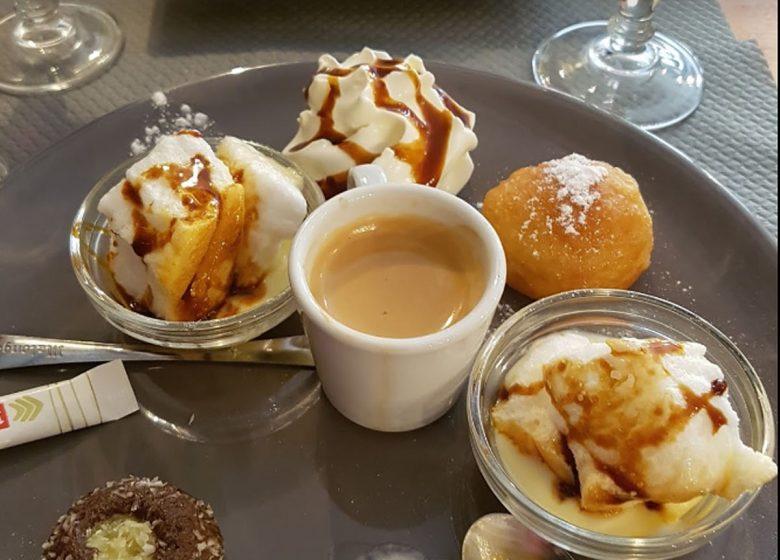 Le Café Bandolais