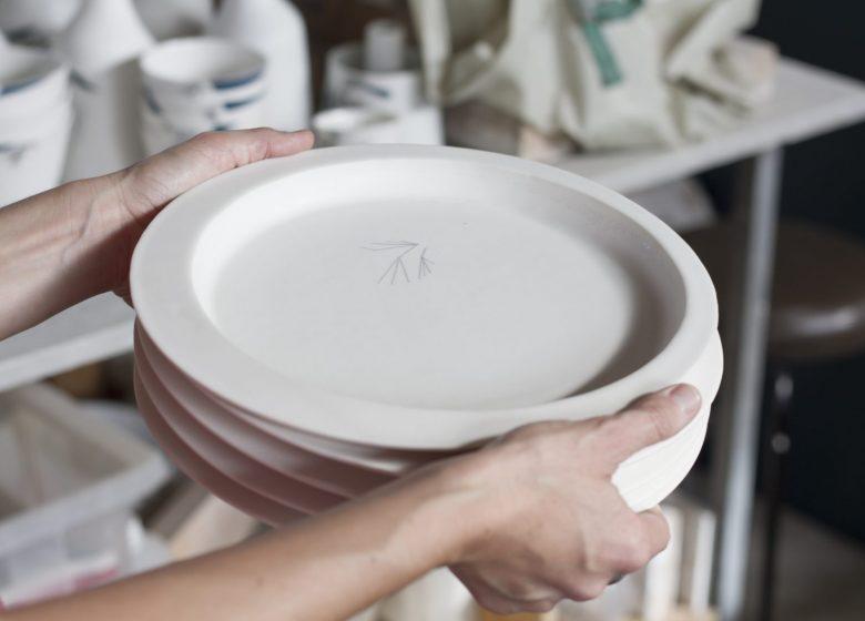 Tandem Céramique – Atelier Boutique –  Stéphanie Gamby et Pierre Dutertre