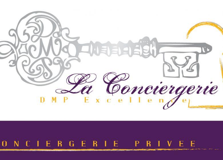 La Conciergerie Dmp Excellence