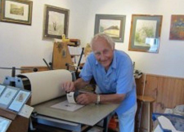Atelier Gérard Pons