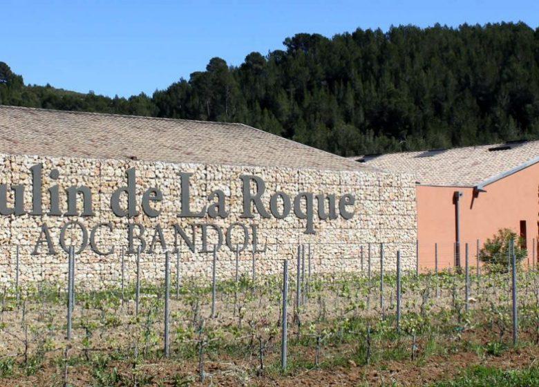 Le Moulin de la Roque