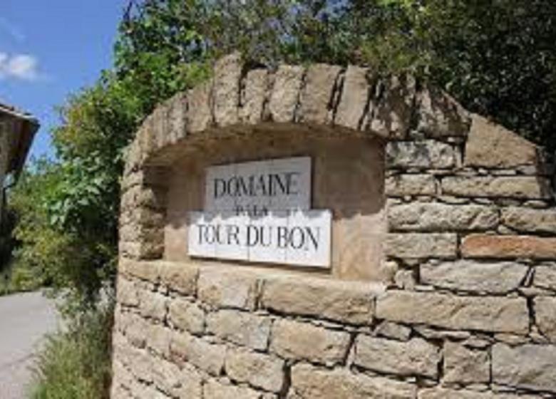 Domaine La Tour du Bon