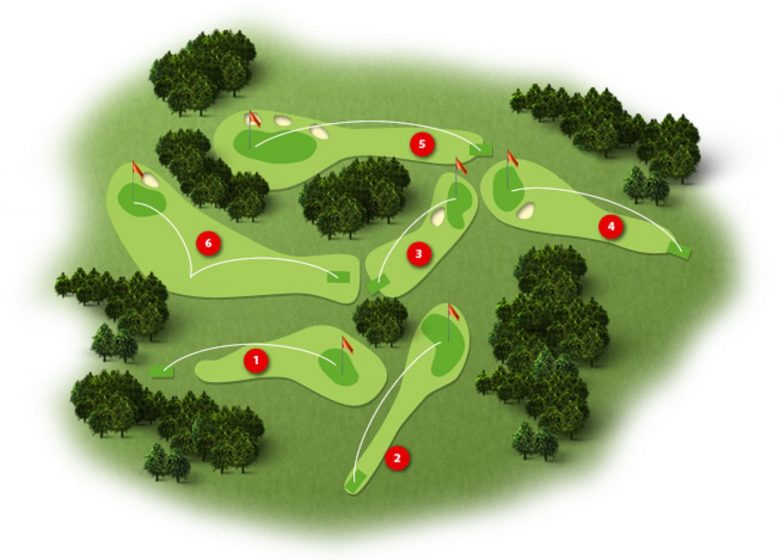 Castellet Golf Club