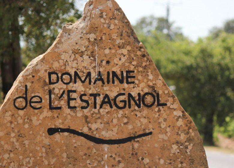 Domaine de l'Estagnol