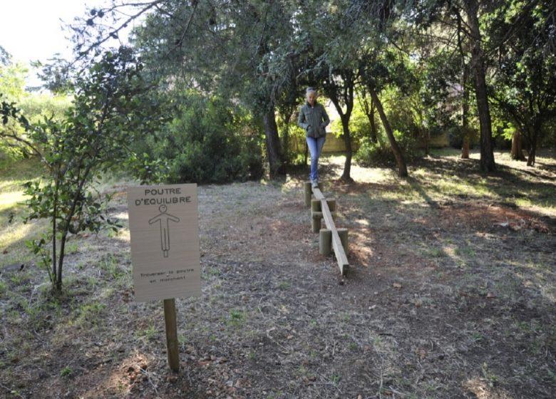 Parc du Canet
