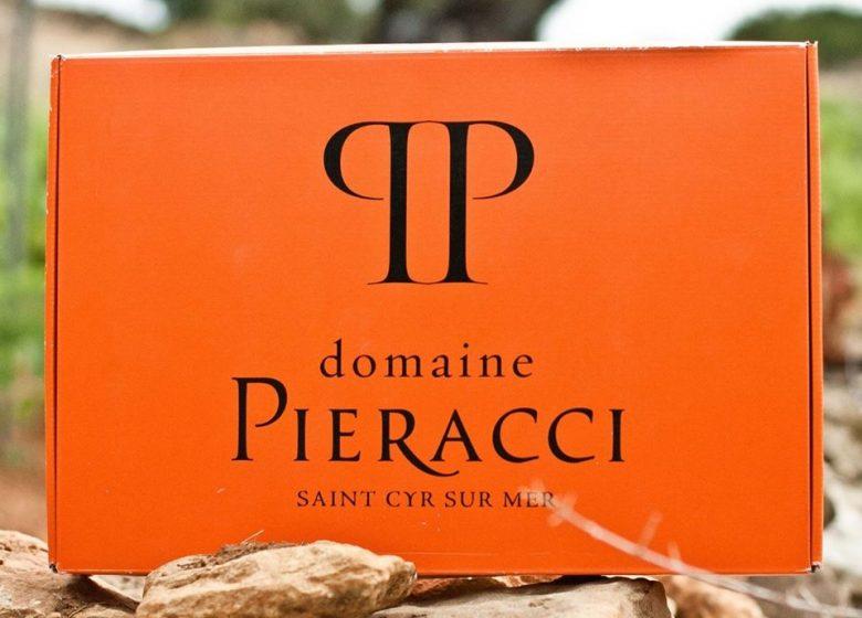 Domaine  Pieracci