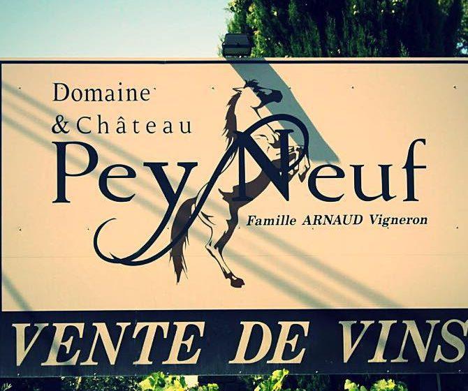 Domaine Pey-Neuf