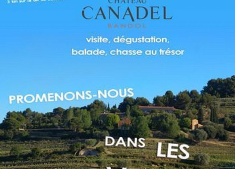 Chateau Canadel