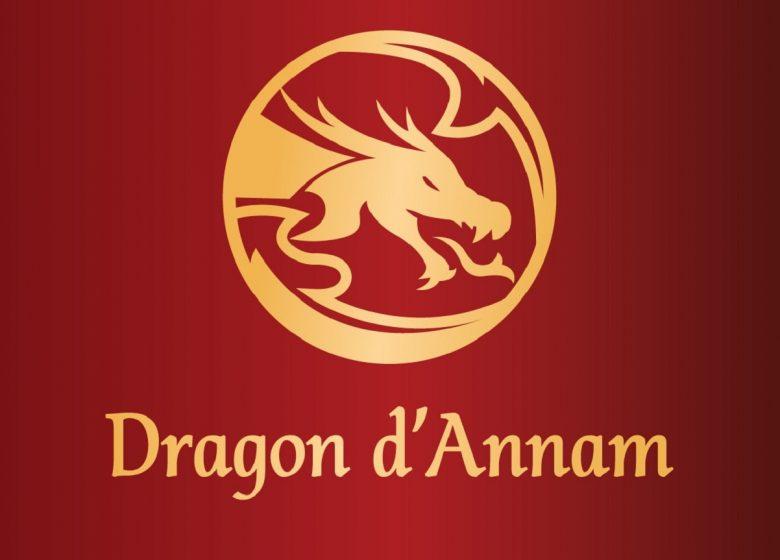 Le Dragon d'Annam