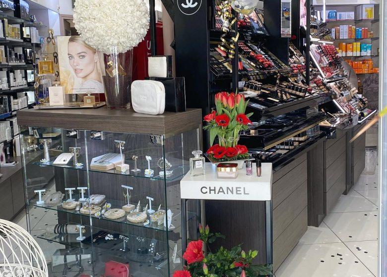 Parfumerie Dominique