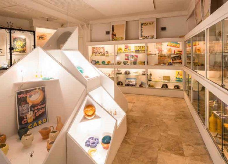 Musée Paul-Charles des objets publicitaires