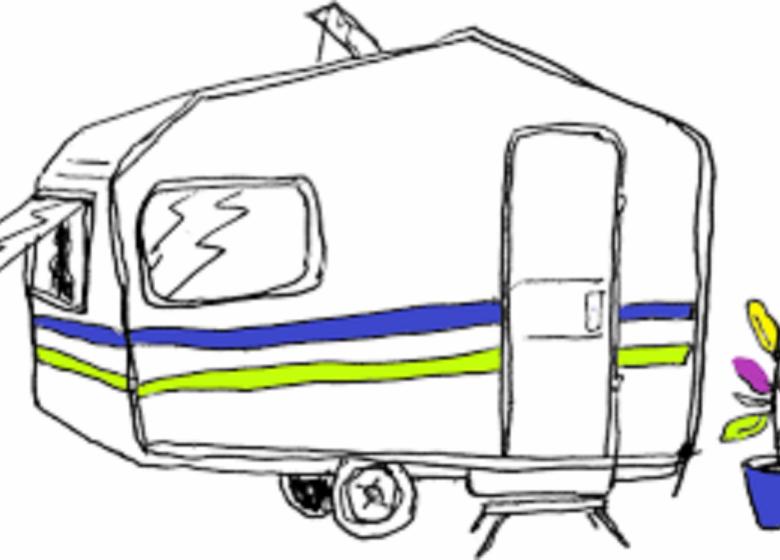 Camping du Castillon