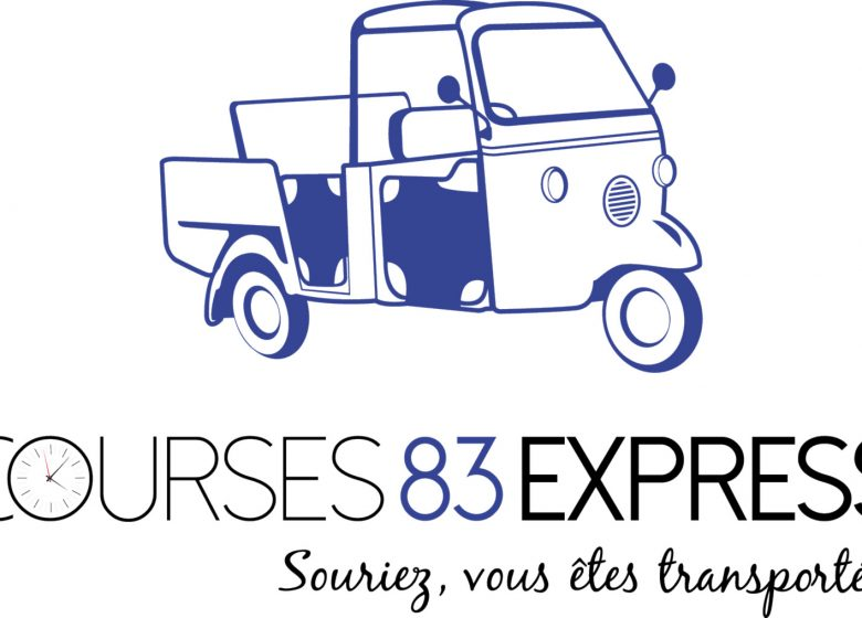 Courses 83 Express