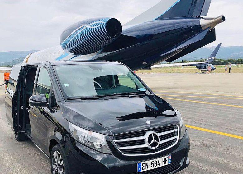 Driver Prestige Limousine