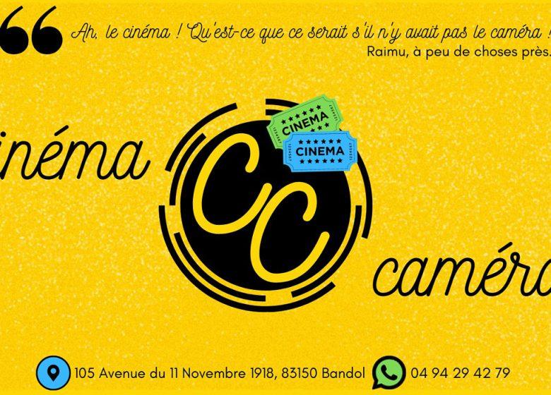 Cinéma Caméra