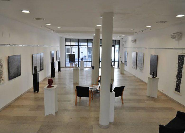 Maison Tholosan – Galerie Ravaisou