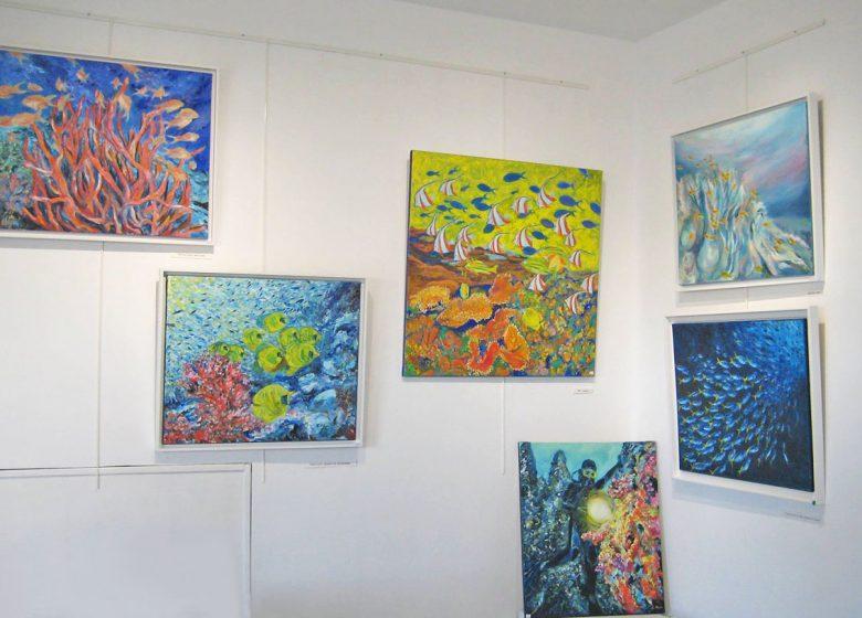 Bandol Art Gallery
