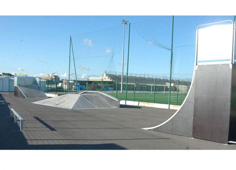 Skate Park Bandol