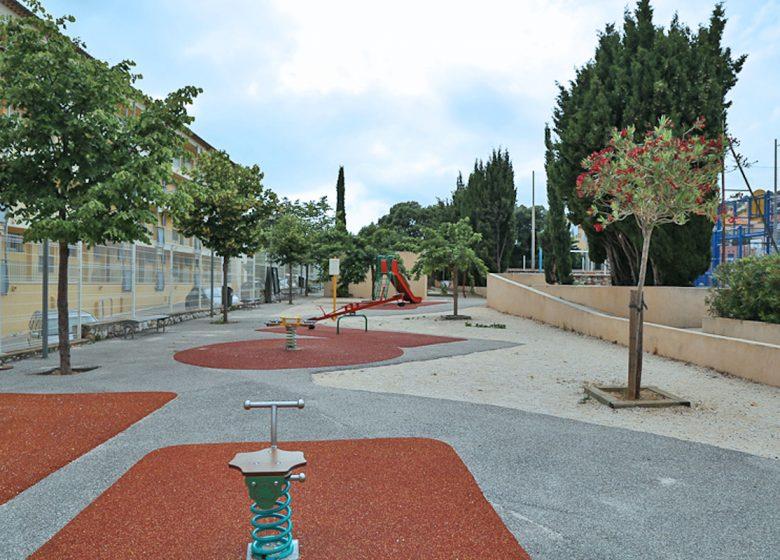 Parc Sportif & Aire de Jeux de Buffon