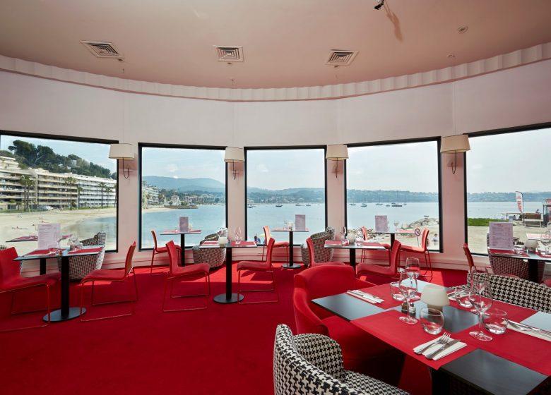 La Rotonde_Restaurant du Casino